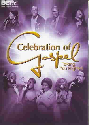 CELEBRATION OF GOSPEL:TAKING YOU HIGH BY FRANKLIN,KIRK (DVD)