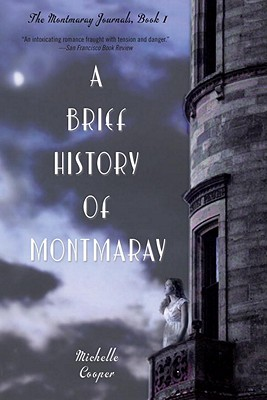 A Brief History of Montmaray By Cooper, Michelle
